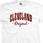 Cleveland Original Outlaw Shirt