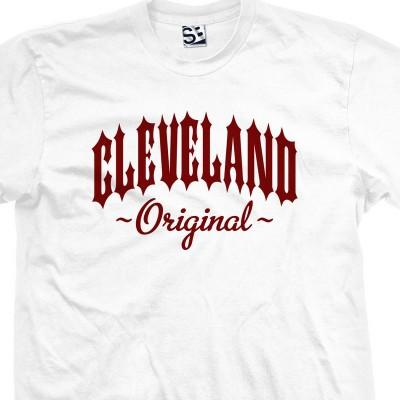 Cleveland Original Outlaw Shirt
