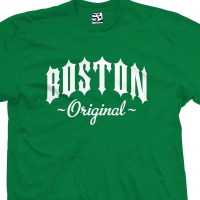Boston Original Outlaw Shirt