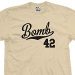 Bomb 42 Lowrider Script T-Shirt