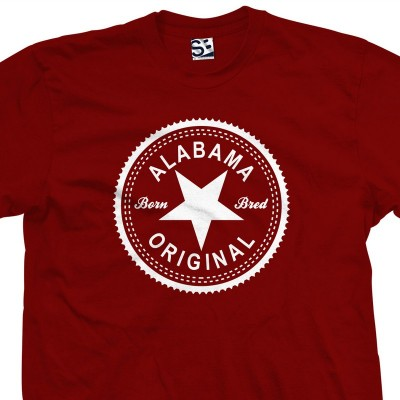 Alabama Original Inverse Shirt