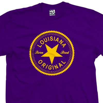 Louisiana Original Inverse Shirt