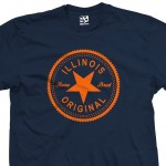 Illinois Original Inverse Shirt