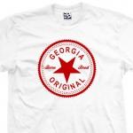 Georgia Original Inverse Shirt