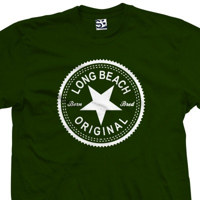 Long Beach Original Inverse Shirt