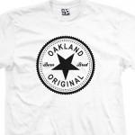 Oakland Original Inverse Shirt