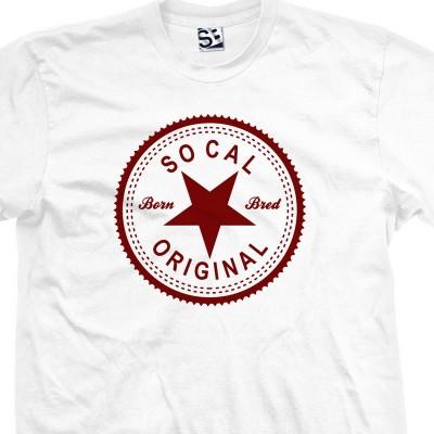 So Cal Original Inverse Shirt