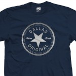 Dallas Original Inverse Shirt