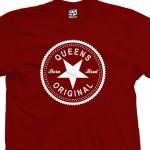Queens Original Inverse Shirt
