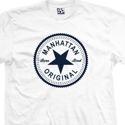 Manhattan Original Inverse Shirt