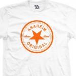Anaheim Original Inverse Shirt