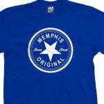 Memphis Original Inverse Shirt