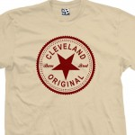Cleveland Original Inverse Shirt