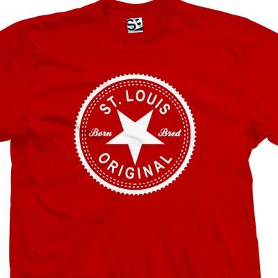 St. Louis Original Inverse Shirt