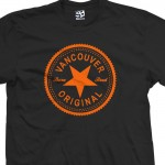 Vancouver Original Inverse Shirt
