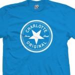 Charlotte Original Inverse Shirt
