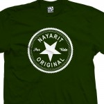 Nayarit Original Inverse Shirt