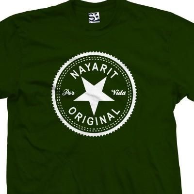Nayarit Original Inverse Shirt
