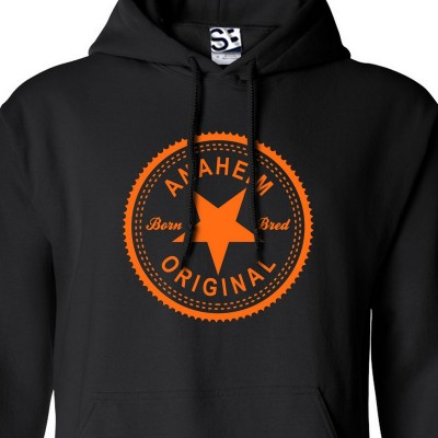 Anaheim Original Inverse Hoodie