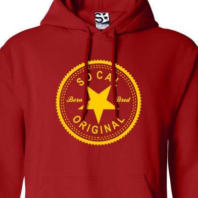 So Cal Original Inverse Hoodie