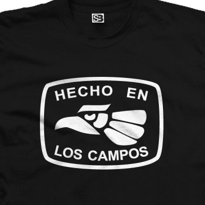 Hecho En Los Campos