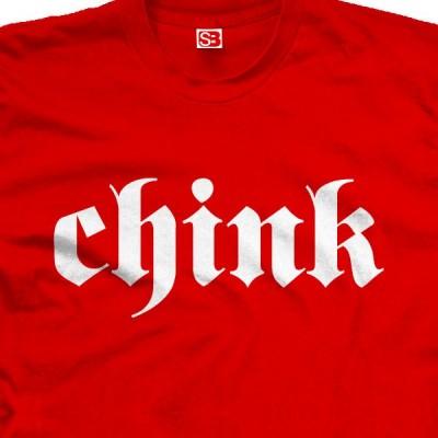 Chink Slurt
