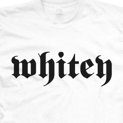 Whitey Slurt