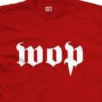 Wop Shirt