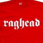 Raghead Shirt