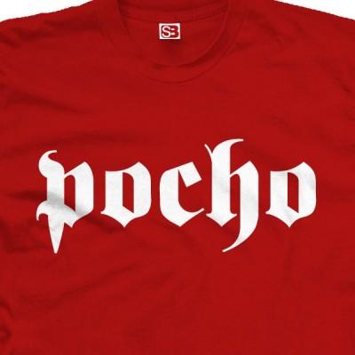 Pocho Shirt