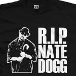 R.I.P. Nate Dogg RIP T-Shirt