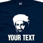 Custom Osama