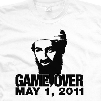 Game Over Osama
