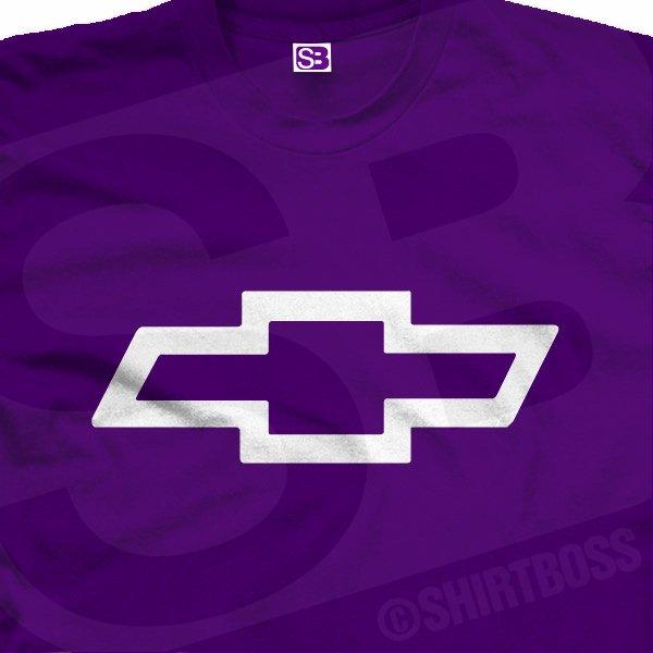 Q=purple Chevy Bowtie