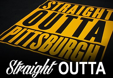 Straight Outta Custom Shirts and Hoodies