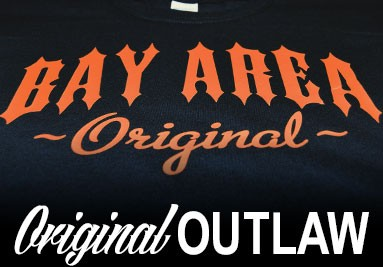 Original Outlaw Shirts and Hoodies