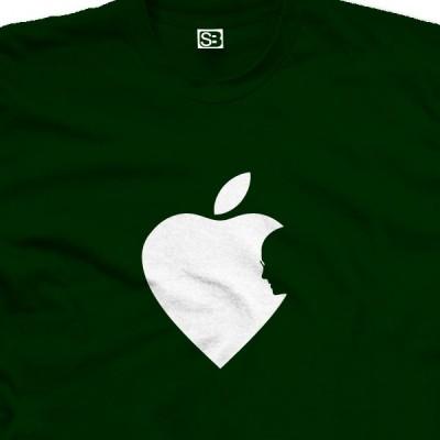 iHeart Steve Jobs