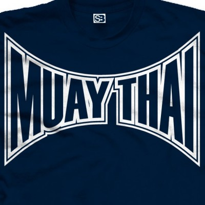 Muay Thai Tapped Out