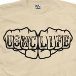 USMC Life Fists