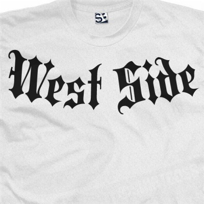 West Side Addiction