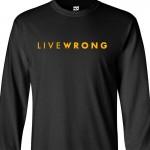 LiveWrong Long Sleeve