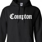Compton OG Hoodie