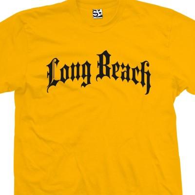 Long Beach Gothic