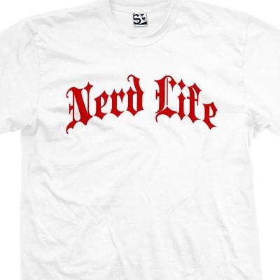 Nerd Life Thug