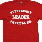Stuyvesant Leader