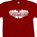 Free Bird Fists