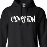 Compton Tagger HOODIE