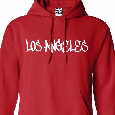 Los Angeles Tagger HOODIE