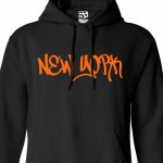 New York Tagger HOODIE