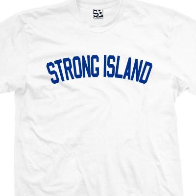 Strong Island Yankee
